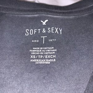 American Eagle Outfitters Tops - 3/$40 AEO tee shirt
